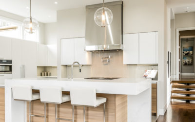 New project release: Sleek and inviting modern luxury