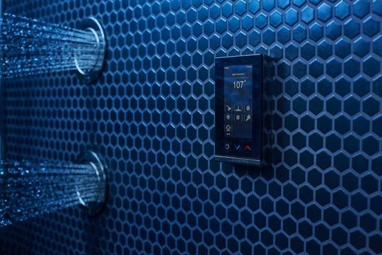 Image of Kohler smart technology