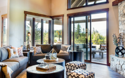 New project releases: inspiring mountain retreats