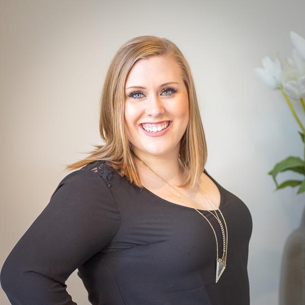 Rebekah Pishaw, Design Assistant
