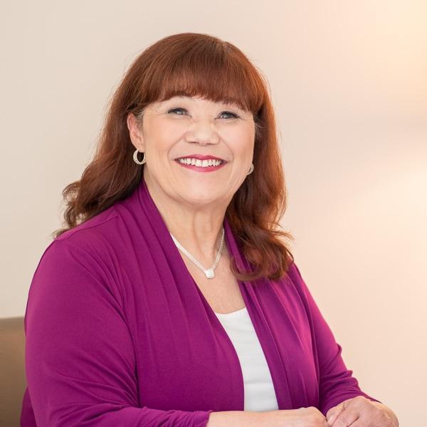 Carla Huntoon, Chief Financial Officer