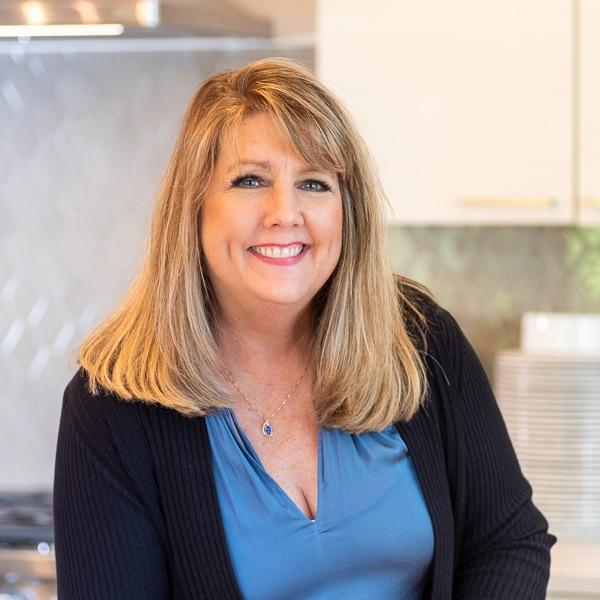 Diane Troutman, AKBD, Kitchen & Bath Associate