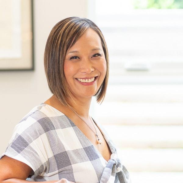 Jennifer Mellish, Purchasing Logistics Manager