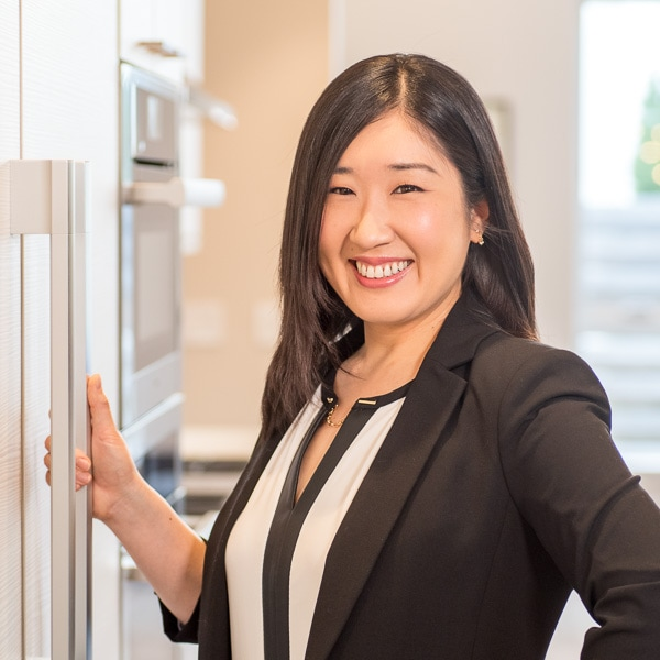 Saori Ichikawa, Junior Kitchen and Bath Designer