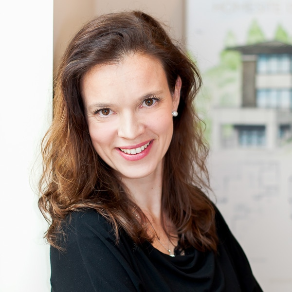 Cecilia von Weymarn, PR and Marketing Director