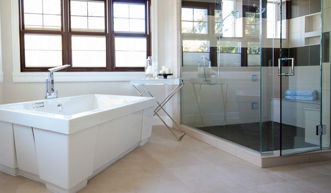 Green Build Bathrooms